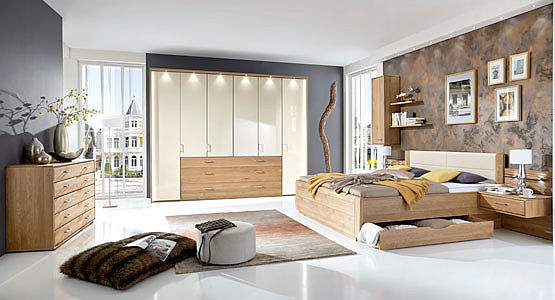 marke wiemann schlafzimmer. Black Bedroom Furniture Sets. Home Design Ideas